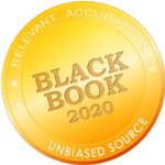 Black Book 2020 Unbiased Source Seal