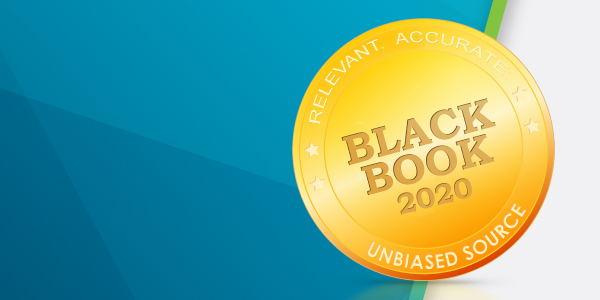 Black Book Recognizes Netsmart in 2020