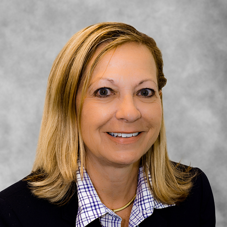 Carol Reynolds Executive Photo