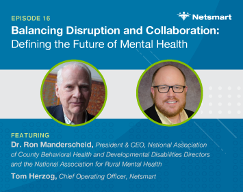 Balancing Disruption and Collaboration: Defining the Future of Mental Health