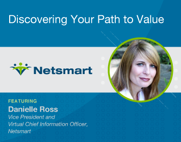 Discovering Your Path to Value; Featuring Danielle Ross