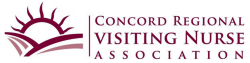 Concord Regional VNA Visiting Nurse Association Logo
