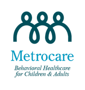 Metrocare Behavioral Healthcare for Children & Adults Logo