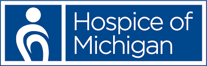 Hospice of Michigan Logo