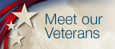 Blog Meet our Veterans