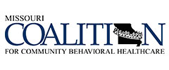 Missouri Coalition for Community Behavioral Healthcare Logo