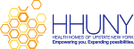HHUNY Healthomes of Upstate New York Logo