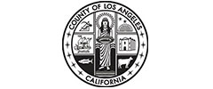 county of los angeles logo