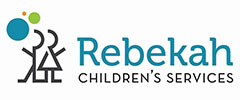 Rebekah Childrens Services Logo
