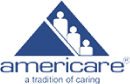 Americare® a Tradition of Caring Logo