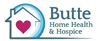 Butte Home Health & Hospice Logo