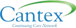 Cantex Continuing Care Network Logo