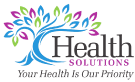Health Solutions - Your Health is Our Priority