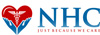 NHC Nayar Health Care Logo