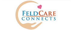 Feld Care Connets Logo