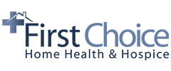 First Choice Home Health & Hospice Logo