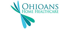Ohioans Home Healthcare Logo