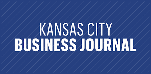 Kansas City Business Journal logo