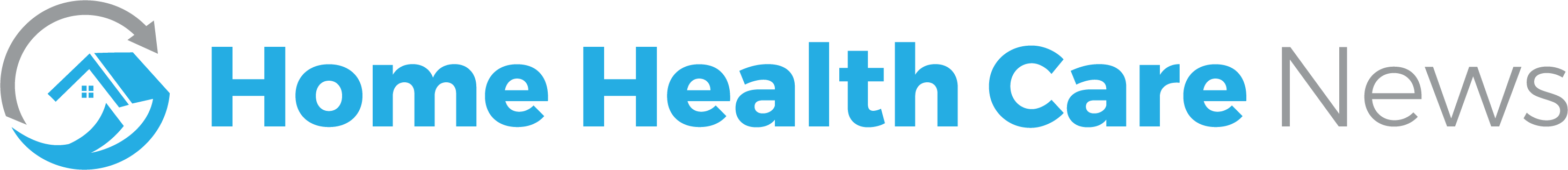 home health care news logo