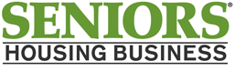 senior housing business news logo