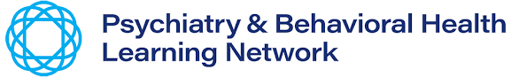 Psychiatry & Behavioral Health Learning Network Logo