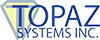 Topaz Systems Inc Logo