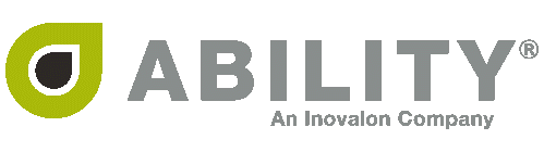 Ability an Inovalon Company Logo